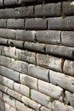 Ashlar wall Royalty Free Stock Photo