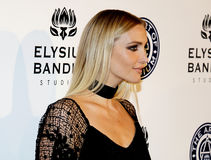 Ashlee Simpson Royalty Free Stock Photos