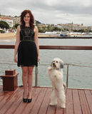 Ashleigh & Pudsey Stock Images