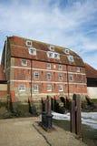 Ashlett zatoczka Zdjęcie Royalty Free