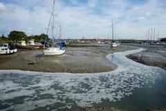 Ashlett zatoczka Obraz Stock