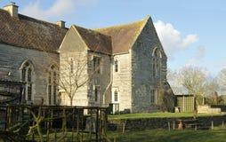 Ashleworth Court Royalty Free Stock Image