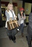 ashley актрисы ее нестрогое tisdale мати Стоковое Фото