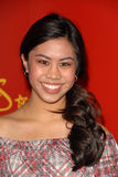 Ashley Argota Stockfoto