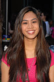 Ashley Argota Stock Photo