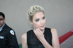 Ashley Benson Stock Photos
