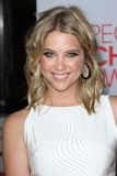 Ashley Benson Stock Photography