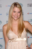 Ashley Benson Royalty Free Stock Photography