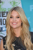 Ashley Benson fotos de stock
