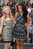 Ashley Benson,Shay Mitchell Stock Photography
