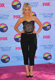 Ashley Benson. At the 2012 Teen Choice Awards at the Gibson Amphitheatre, Universal City. July 23, 2012  Los Angeles, CA Picture: Paul Smith / Featureflash Royalty Free Stock Photography