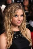 Ashley Benson Stock Photo