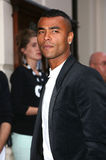 Ashley Cole Stock Photo