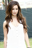 ashley Elizabeth glaser tisdale Obrazy Royalty Free