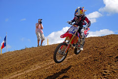 Ashley Fiolek captures WMA MX Championship Stock Images