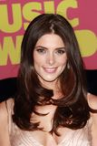 Ashley Greene at the 2012 CMT Music Awards, Bridgestone Arena, Nashville, TN 06-06-12 Royalty Free Stock Photos