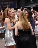 Ashley Greene at Twilight Eclipse Premiere Royalty Free Stock Photos