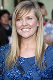 Ashley jensen Royalty Free Stock Photo