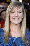 """Ashley jensen. LOS ANGELES - JAN 23:  Ashley Jensen arrives at the """"Gnomeo And Juliet"""" Premiere at El Capitan Theater on January 23, 2011 in Los Angeles, CA Stock Photos"""