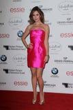 Ashley Jones à la 100th célébration d'anniversaire de l'hôtel de Beverly Hills, hôtel de Beverly Hills, Beverly Hills, CA 06-16-12 Photographie stock libre de droits
