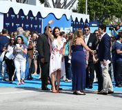 Ashley Judd Royalty-vrije Stock Foto