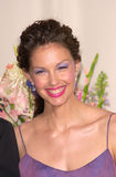 Ashley Judd Stock Photo