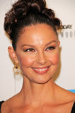 Ashley Judd. At the USA Today Hollywood Hero Gala honoring , Montage Hotel, Beverly Hills, CA. 11-10-09 royalty free stock image