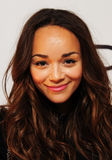 Ashley Madekwe Stock Image