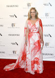 Ashley McDermott. NEW YORK-MAY 22: Ashley McDermott attends the American Ballet Theatre 2017 Spring Gala at David H. Koch Theater at Lincoln Center on May 22 Royalty Free Stock Image