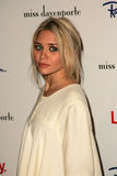 Ashley Olsen Royalty Free Stock Image