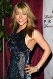 Ashley Peldon royalty-vrije stock foto