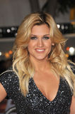 Ashley Roberts. Of the Pussycat Dolls, at the world premiere of 'Unstoppable' at the Regency Village Theatre, Westwood. October 26, 2010 Los Angeles, CA royalty free stock image