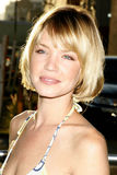 Ashley Scott Stock Photo