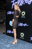 Ashley Tisdale. At the Footloose Los Angeles Premiere, Regency Village Thester, Westwood, CA 10-03-11 Stock Image