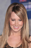 Ashley Tisdale Images libres de droits