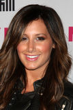Ashley Tisdale Royaltyfri Foto