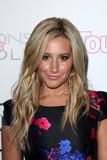 Ashley Tisdale Photographie stock