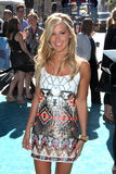 Ashley Tisdale Royaltyfria Bilder