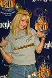 Ashley Tisdale Fotografia de Stock Royalty Free