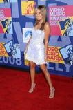 Ashley Tisdale Fotografia Stock