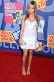 Ashley Tisdale Obraz Royalty Free
