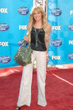 Ashley Tisdale royaltyfria bilder