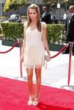 Ashley Tisdale Στοκ Εικόνες