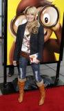 Ashley Tisdale Στοκ φωτογραφία με δικαίωμα ελεύθερης χρήσης
