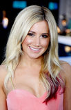 Ashley Tisdale Fotografia Stock