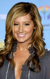 Ashley Tisdale Obraz Stock