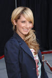 Ashley Tisdale,The Animals Stock Photo