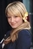 Ashley Tisdale, de Dieren Royalty-vrije Stock Foto's