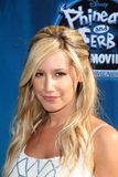 Ashley Tisdale Royalty Free Stock Photography