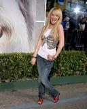 Ashley Tisdale Royalty Free Stock Photos